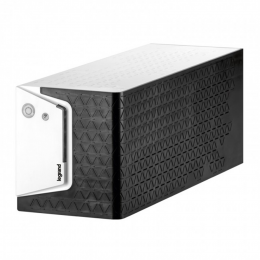 Legrand Keor SP UPS with 4 international sockets - Single phase VI - 600 VA - 360 W - USB HID