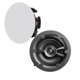 "Linx Audio L6 - 6.5"" 100W In-Ceiling Speaker Frameless Grille (Box of 5)"