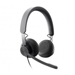 Logitech Zone Wired Headset for Business