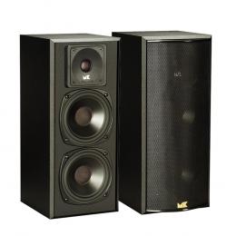 Miller & Kreisel LCR750 - THX Certified Bookshelf Speakers (Pair)
