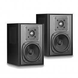 Miller & Kreisel SUR55T - THX Tri-Pole Surround Speakers (Pair)