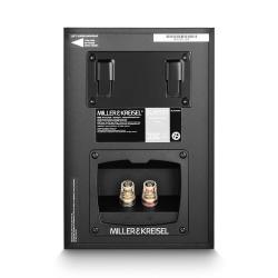 "Miller & Kreisel V10B - Compact 10"" Subwoofer"