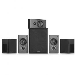 Miller & Kreisel Movie 5.1 system - Home Theatre Speaker System