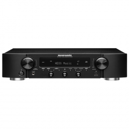 Marantz NR1200 - 2ch Slim Stereo Receiver with HEOS Built-in