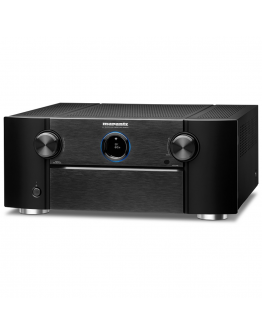 Marantz SR8015 - 11.2ch. 8K AV Amplifier with 3D Sound