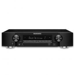 Marantz NR1510 - Slim 5.2Ch 4K Ultra HD AV Receiver with HEOS Built-in