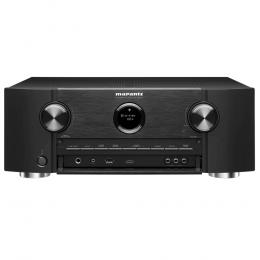 Marantz SR6014 - 9.2CH 4k Ultra HD AV Receiver with HEOS Built-in