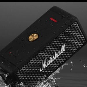 Marshall Emberton - Portable Bluetooth Speaker (PRE-ORDER)
