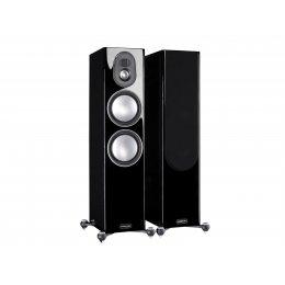 Monitor Audio Gold 300 - 5G Range Floor Standing Speaker - Pair