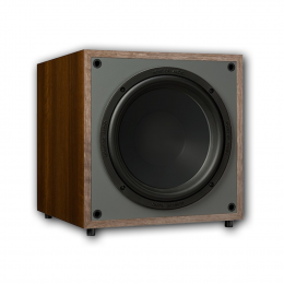 Monitor Audio MRW10 Subwoofer (Black)