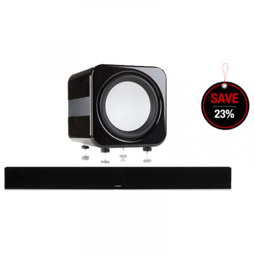Monitor Audio SB4 Package - Home Theatre Speaker Package