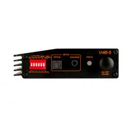 Monitor Audio IA40-3 - Installation Amplifier
