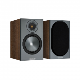 Monitor Audio Bronze 50 - 6G Bookshelf Speakers Pair