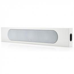Open Box Monitor Audio Radius One -  Soundbar (Satin White)