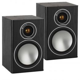 Monitor Audio Bronze 1 - Bookshelf Speaker Pair