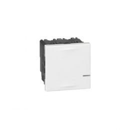 Netatmo Smart Switch 2 Mod - 300W Smart Switch On/Off
