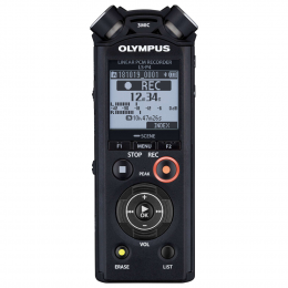 Olympus LS-P4 - Sound Studio Recorder Linear PCM