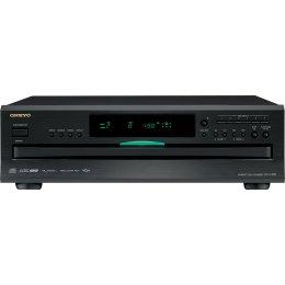 Onkyo DX-C390 6 Disc CD Player