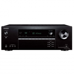 Onkyo HT-S5915 - 5.1.2-Ch Dolby Atmos Home Theater Receiver and Speaker Package