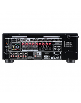 Onkyo HT-S7805 - 5.1.2 Channel Dolby Atmos Network AV receiver and Speaker Package