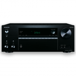 Onkyo TX-NR575E - 7.2 Channel Network AV Receiver