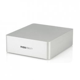Mass Fidelity Relay - HiFi Bluetooth DAC