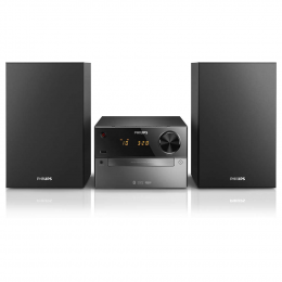 Philips BTM2310/12 - Micro Music System