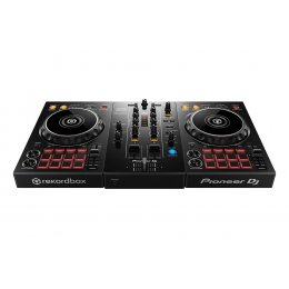 Pioneer DDJ 400 - 2 Channel DJ Controller for Rekordbox DJ