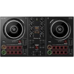 Pioneer DDJ200 - Smart 2 Channel DJ Controller