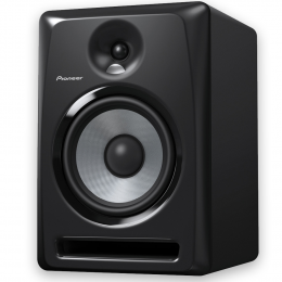 Pioneer S-DJ80X 8-Inch Active Reference Monitor Speakers