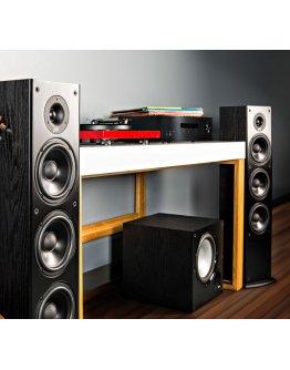Polk T50 Floorstanding Speakers - Pair