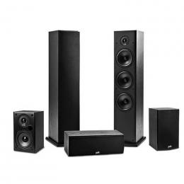 Polk T-Series Speaker Package - Home Theatre Speaker Package