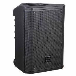 Powerworks Atlantis PA-6 Multi-Position PA System All-in-One Battery Powered
