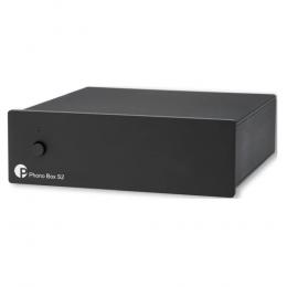 Pro-Ject Phono Box S2 - MM/MC Phono Preamplifier