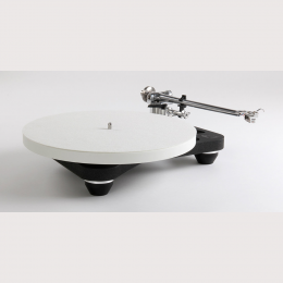Rega Planar 10 - Flagship Turntable with P10 Custom PSU
