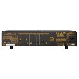 Roksan K3 CD Di Player - CD Player with Analogue + Digital (Charcoal)