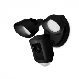 Ring Floodlight Cam - Motion HD Security Camera
