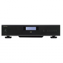Rotel CD11 - CD Player (Black)