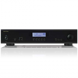 Rotel A11 - Integrated Amplifier with aptX and AAC
