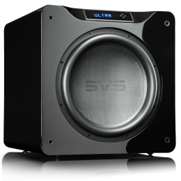 SVS SB16 - Ultra Subwoofer Piano Black Gloss