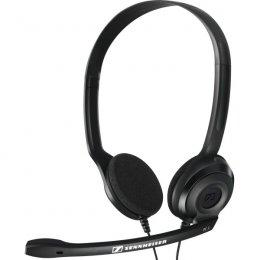 Sennheiser PC 3 Chat On-Ear Stereo Headset