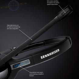 Sennheiser MB Pro2 UC ML - Bluetooth Business Headset