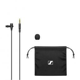Sennheiser XS Lav Mobile - Omnidirectional clip-on lavalier Microphone