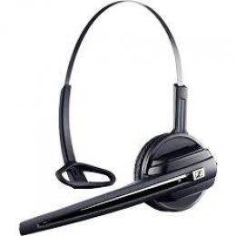 Sennheiser D 10 HS - Wireless DECT office headset