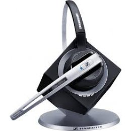 Sennheiser DW 10 ML - EU - DW Office - DECT Wireless Office headset with base station