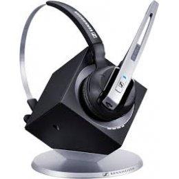 Sennheiser DW 10 USB - EU - DECT Wireless Office headset with base station