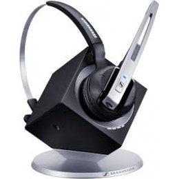 Sennheiser DW 10 USB ML - EU - DECT Wireless Office headset with base station