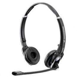 Sennheiser DW 20 HS - Headset Only, no base