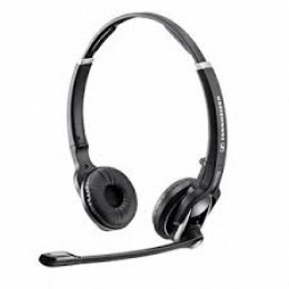 Sennheiser DW 30 HS - Headset only , DECT Wireless Office headset with accessories