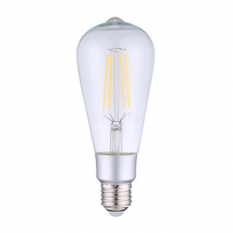 Shelly Vintage ST64 - WiFi Smart Dimmable Light